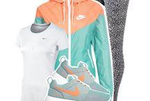 Sportovní oblečení / ..