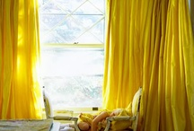 Curtains, fabric, cushions