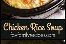 Tuesday is SoupDay ideas