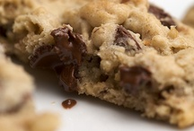 Chocolate Chip Cookies / by A W
