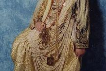 Viselet - algériai