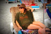Chambao beach Bar / Buenos días, os dejo algunas imágenes de mis vacaciones en Sotogrande, descubriendo ricos lugares gastronómicos Chambao Beach Bar con un nuevo #lookpropuesta  ¡espero que os guste! #nosvamosalsur #sotogrande #holidays #playa #sun #bloggermoment #bloggertime #laprincesarosa #lpr #porfinviernes http://www.laprincesarosa.com/
