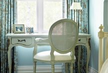 Home office / by Denise Thomason