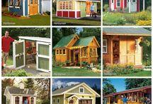 case da giardino