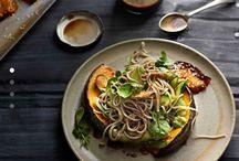 Food Photography - Rice, Pasta, Noodles etc.