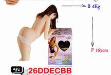 Sex Toys Boneka Full Body Japan / PEMESANAN : Pembelian,Pemesanan Bisa Melalui Call/Sms : ANDY SURTRINO Call/Sms : HP. 0852 1111 8004 HP. 0877 3390 2227  PESAN BISA MELALUI VIA BB MASSENGER PIN BB : 26DDECBB