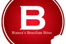 Bianca's Brazilian Bites / All Natural, gluten-free and no-GMO cookies & treats.