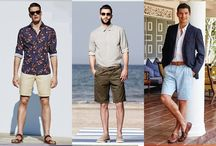 casual man outfits