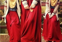 hijab and a half