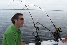 Fisching