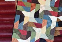 quilts I want to try