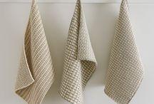 Knit knit knit --- Blankets, Toys, Home & Stuff
