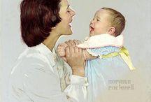 Maman /Bébé