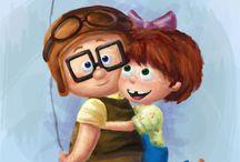 Disney/Pixar - Up