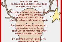 Christmas / Children's christmas ideas