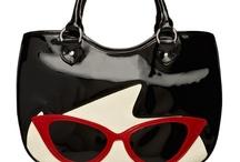 Purses and handbags / by Charlotte Jenkins