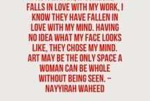 My LOVE of writing~