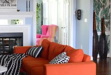 Living Rooms / Inspiration and decor ideas for your living spaces.