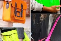 bag / お気に入りのバッグ