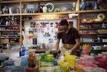 Materials: Ceramics