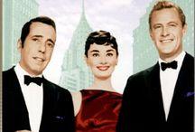 Audrey Hepburn / Movies