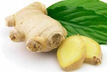 Djumbir - Ginger-IN / Ginger-in sadrži Gingerol i esencijalna ulja koja olakšavaju tegobe vezane za stomačne probleme izazvane digestivnim opstrukcijama i mučninom.