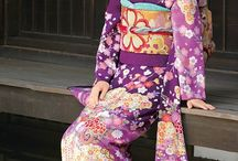 Kimono / From Japan with love