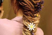 Dreadlocks / hair hair hair