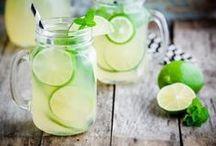 acqua  limone