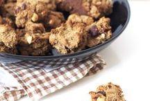 recettes noisettes sans gluten