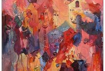 Krzysztof Lozowski art for sale