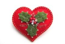 pin de Navidad