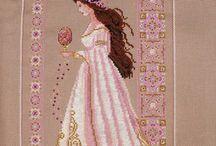lavender & lacer