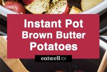 InstaPot Pressure Cooker Recipes