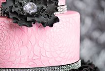 Cake Things / by Beth Gariepy Zumwalt