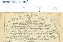 La Jular. Letras y Bits