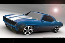 Cool Cars & Motorcycles / cars_motorcycles / by ken ule