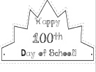 100th Day of School / by Lisa Beebe