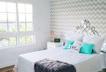 Quartos Decorados - room decor