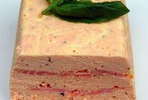 terrine saumon