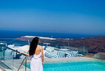 Meu paraíso: Grécia e ilhas gregas / Fotos dos lugares mais lindos do mundo!