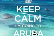 Aruba Vacation
