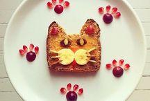 Breakfast / by Emily Van Wagoner