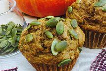Pumpkin and Winter Squash Recipes / recipes using bright orange pumpkin and winter squash