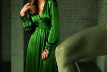Green with Envy / by Sheri O'Reilly