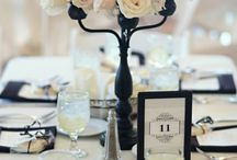 Centerpieces / The most beautiful and inspiring centrepieces to your wedding, dinner party, or other perfect moments. Contact Angel Isabella Flowers and we'll help you to make your moments unforgettable.