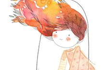 Illustrations Cécile Hudrisier