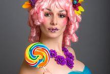 Princess Lolly Costume
