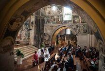 matrimonio in chiesa / gli interni delle chiese più belle dove celebrare un matrimonio in Italia