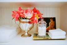 Home Inspiration / The ideas and products we're using for our new Kitchen and Master Bathroom.  / by Wende Larsen